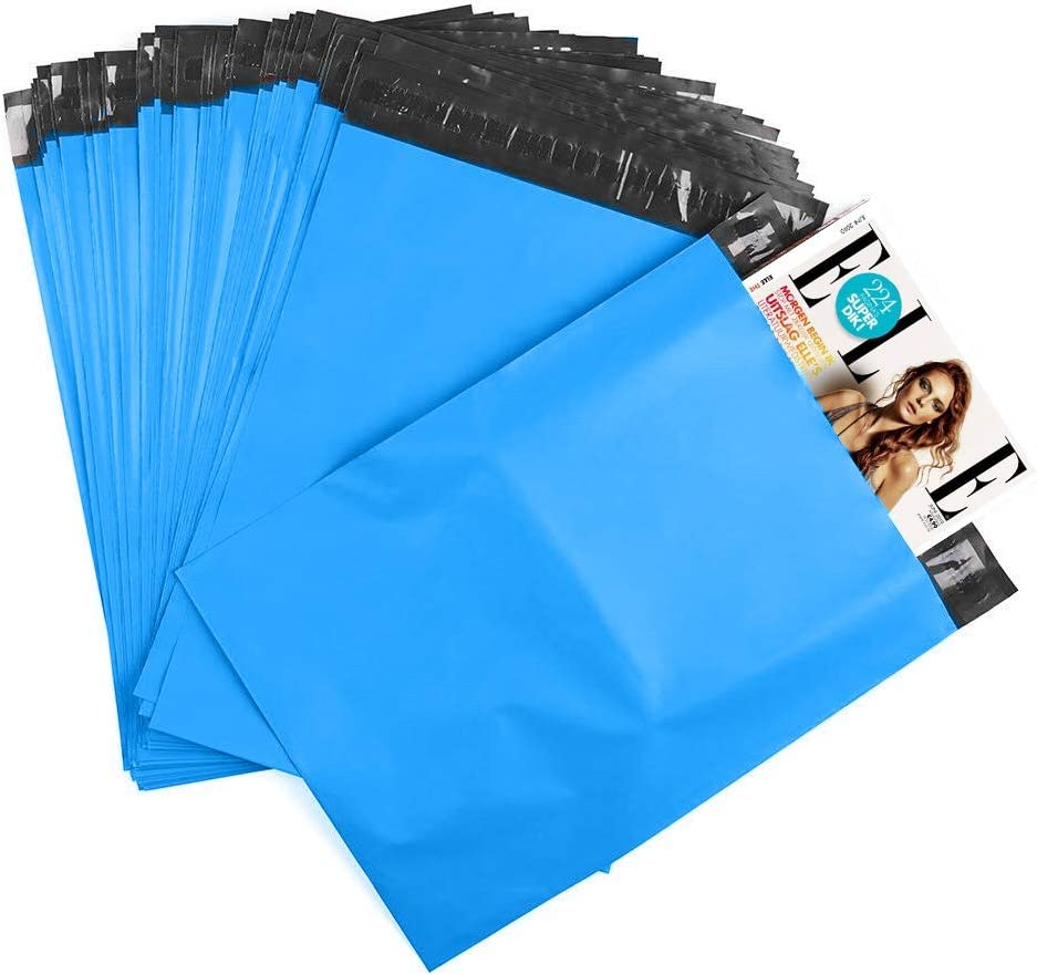 RyhamPaper Poly Bombing new work Mailers 10