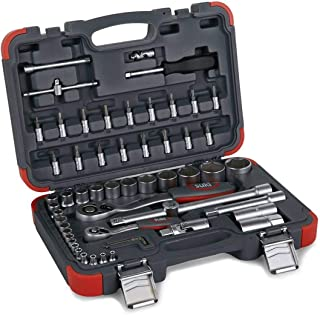 Suki Socket Wrench Set