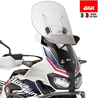 GIVI AF1144 Airflow Wind Shield for Honda CRF1000L Africa Twin