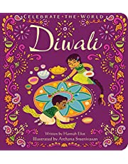 Diwali (Celebrate the World)