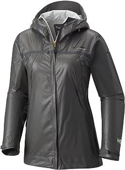 Columbia Women's Outdry Ex Eco Tech Shell Jacket