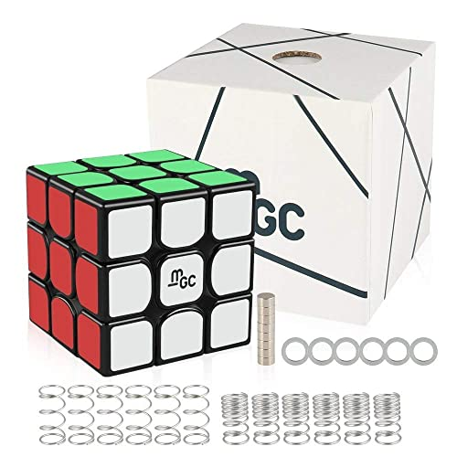 Puzzles & Games Frank 2019 New 4*4*4 Professional Speed Cube Magic Cube Educational Puzzle Toys For Children Learning Cubo Magic Toys