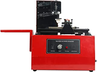 small pad printing machine