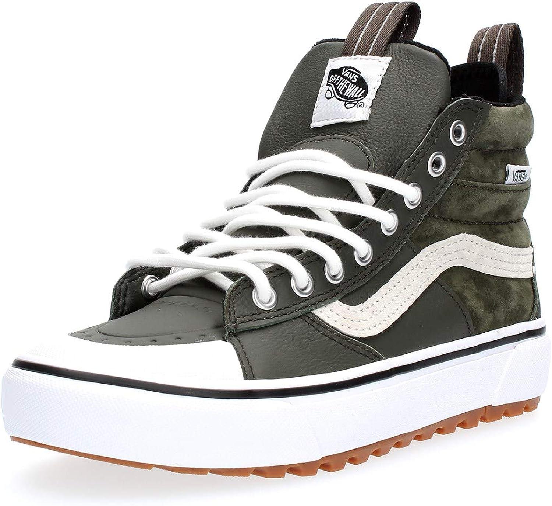 Vans Baskets Sk8-Hi MTE 2.0 DX Adulte : Amazon.fr: Chaussures et Sacs