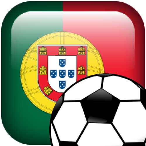 Portugal Fußball-Logo-Quiz
