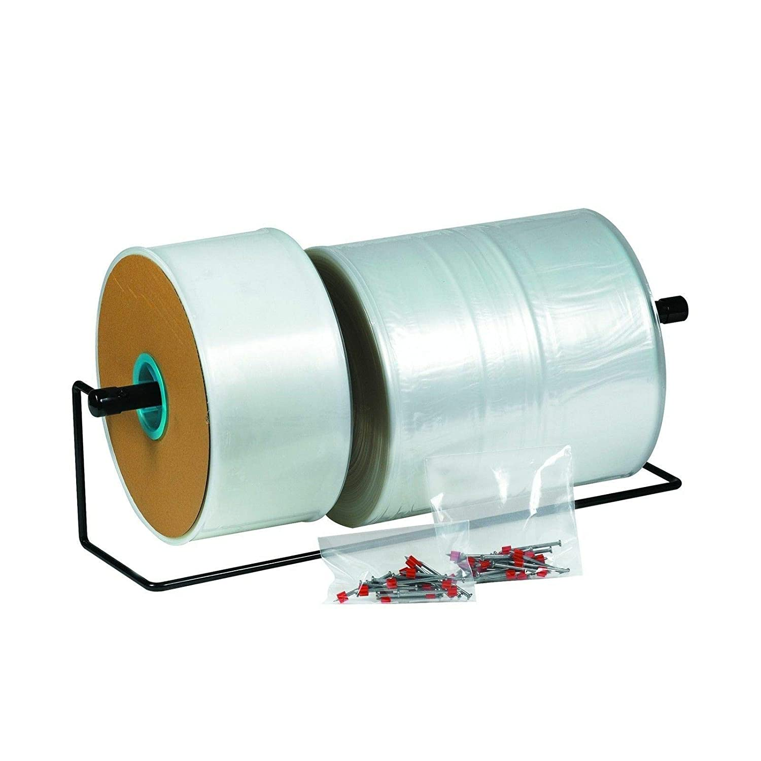 Rantepao Max 56% OFF - Poly Tubing Clear Bags Roll x 1450' Thickness Las Vegas Mall 14