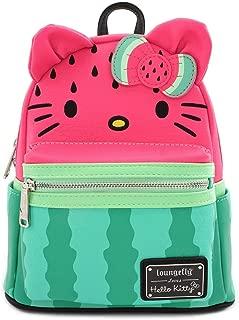 hello kitty watermelon backpack