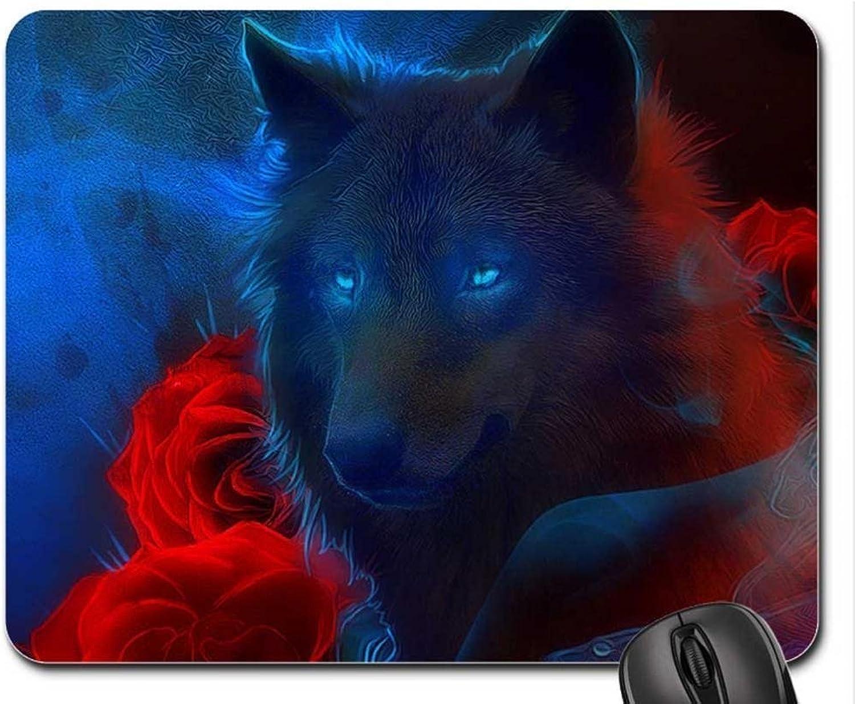 Northern Lights Sunset groß Mousepad Mauspad tolle Geschenkidee B005LE477W  | Lebendige Form