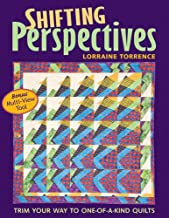 Shifting Perspectives: Trim Your Way to One-of-a-Kind Quilts