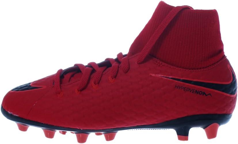 Nike Jr Hypervenom Phelon 3DF AG de Pro
