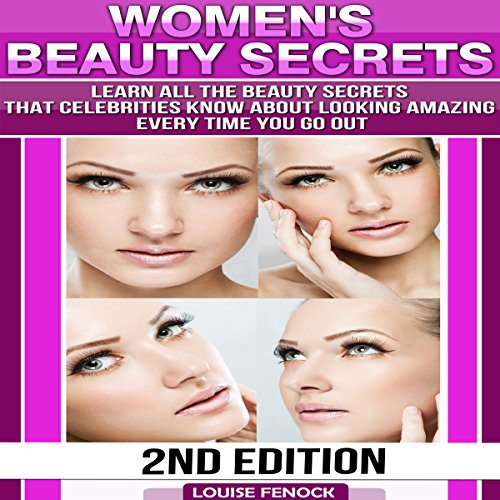 Beauty Is the Best, 2nd Edition cover art