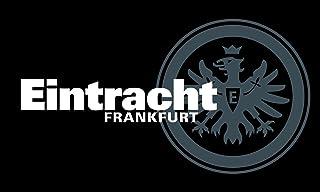 Eintracht Frankfurt Zimmerfahne, Fahne in 140 x 90 cm