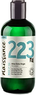 Naissance Organic Extra Virgin Olive Oil 250ml. 100% Pure & Natural