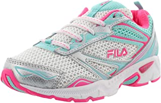 Fila Royalty Running Girl's Shoes Size