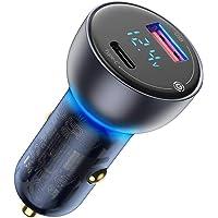 Baseus 65W USB-C Car Charger