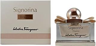 Salvatore Ferragamo Signorina Eleganza Agua de Perfume - 30 ml