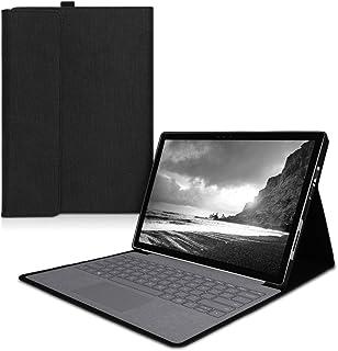 kwmobile Funda Compatible con Microsoft Surface Pro 7 - Cier