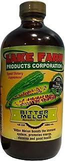 Bitter Melon Juice - 16oz