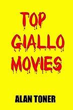 Top Giallo Movies (English Edition)