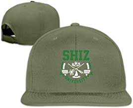 Shiz University Wicked Musical Unisex Adult Hats Classic Baseball Caps Sports Hat Peaked Cap