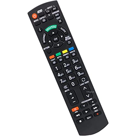 Ersatz Fernbedienung für Panasonic TVTXL26X TXL26X2 TXL26X20