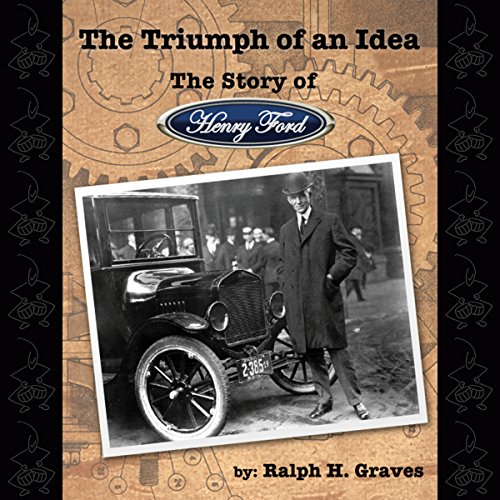 The Triumph of an Idea Titelbild