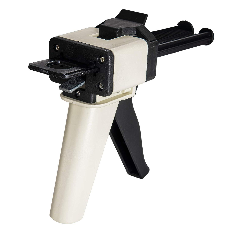 JMU Dental Dispenser Gun Ranking TOP10 50ml Limited price Impression D Dispensing Mixing
