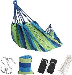 Best double wide rope hammock Reviews