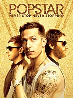 Popstar: Never Stop Never Stopping (B01GHBYMMC) | Amazon price tracker / tracking, Amazon price history charts, Amazon price watches, Amazon price drop alerts