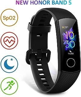 HONOR Band 5 Activity Tracker, Uomo Donna Smartwatch Orologi