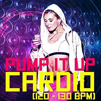 Pump It up Cardio (120-130 BPM)