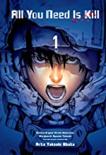 All You Need is Kill - Especial