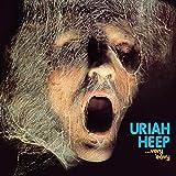 Uriah Heep: Very 'eavy Very 'umble [Vinyl LP] (Vinyl)