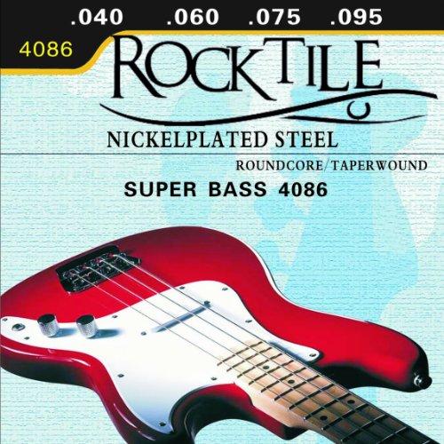Rocktile - (ligeras)