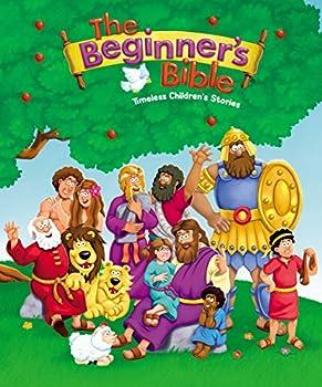 The Beginner s Bible  Timeless Children's Stories