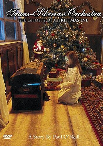 Ghost of Christmas Eve [Reino Unido] [DVD]
