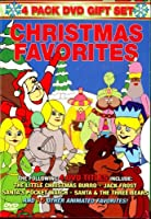 Animated Christmas Tales [DVD]
