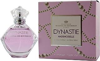 Marina de Bourbon Dynastie Mademoiselle Eau de Parfum Spray, 100ml