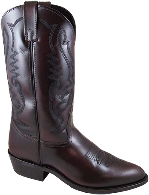 Smoky Mountain herrar Denver Denver Denver Western Riding Boots  världsberömd försäljning online