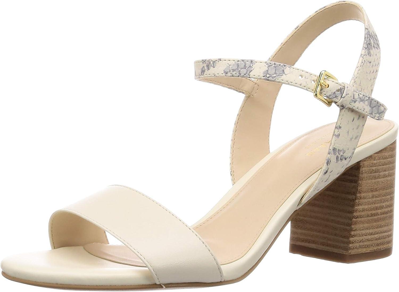 Cole Haan Women's Josie Block Heel Sandal (65mm) Heeled