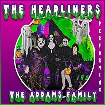 The Adams Family Theme