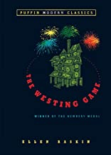 The Westing Game (Puffin Modern Classics) PDF