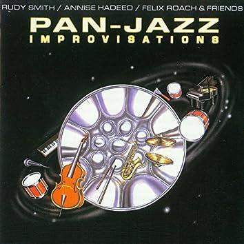 Pan-Jazz Improvisations