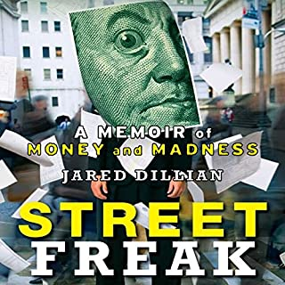 Street Freak cover art