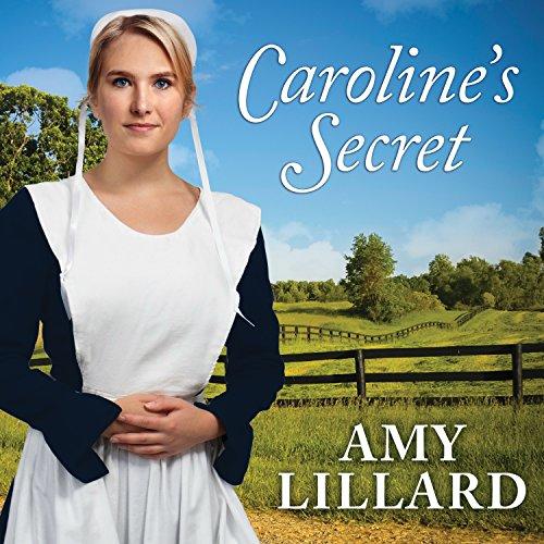 Caroline's Secret audiobook cover art