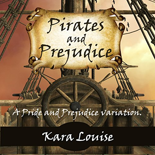 Pirates and Prejudice Titelbild