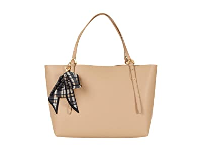 ZAC Zac Posen Posen Tote Solid (Wheat) Handbags