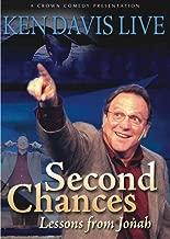 Ken Davis: Second Chances
