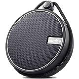COMISO Bluetooth Dusche Lautsprecher IPX7 Wasserdicht Tragbare Wireless Bluetooth Lautsprecher mit...
