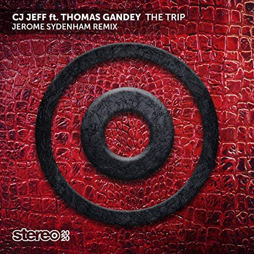 Cj Jeff & Jerome Sydenham feat. Thomas Gandey